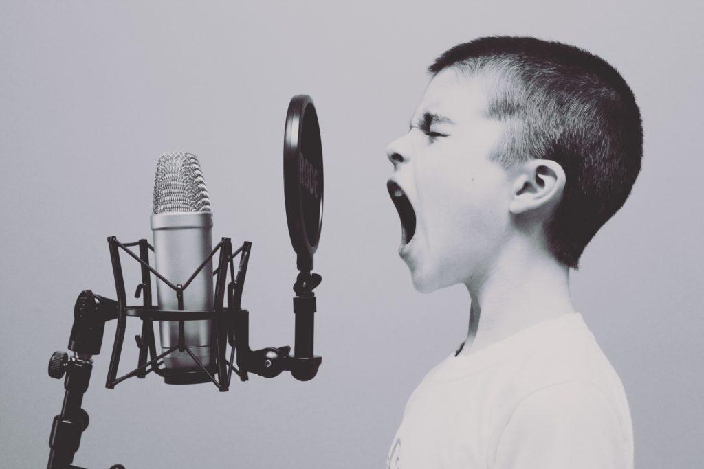 Techniki lidera - Aktywne słuchanie