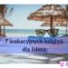 7 książek dla lidera, które warto przeczytać w wakacje.